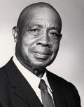 Miles Edward Groover, 1998 Inductee
