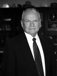 Carl B. Loop, Jr., 2002 Inductee