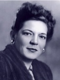Edna Pearce Lockett, 1998 Inductee