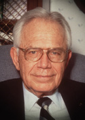 Dr. E.T. York, Jr., 1990 Inductee