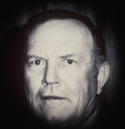 """Louis E. """"Red"""" Larson, 1981 Inductee"""