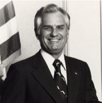 Govenor Wayne Mixon, 1996 Inductee