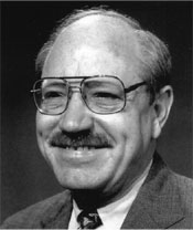 Dr. James M. Davidson, 2005 Inductee