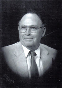 Ed Yarborough, 2007 Inductee