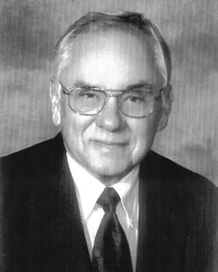 Fritz Stein Jr, 2008 Inductee