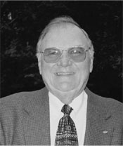 "William D. ""Billy"" Long, 2005 Inductee"